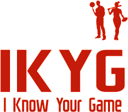 IKYG | I Know Your Game