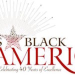 Miss Black America Pageant