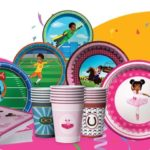 KIESSE - Kids Party Supplies
