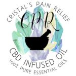 CBD = Change 4 Pain