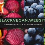 Black Vegan Website