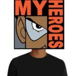 My SuperHero Tees