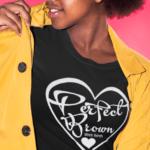 Perfect Brown apparel