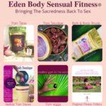 Eden Body Sensual Fitness