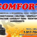 Comfort Hvac