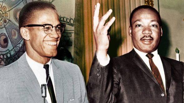 Malcolm X Vs MLK