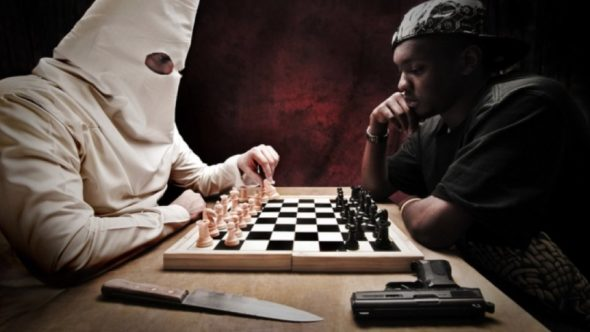White People Are Playing Chess – Why You Should NEVER Swirl