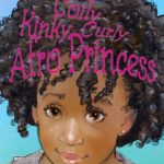 Coily Kinky Curly Afro Princess