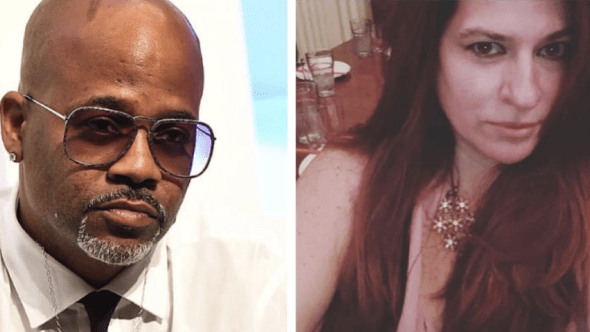 Becky Sues Damon Dash For 50 Million Dollars After Stealing $5000 Worth Of Equipment From Him.