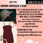 Brinaz Fashion