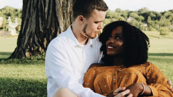 Interracial Dating – Black Women & White Men
