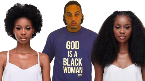 God Is A Black Woman, The eve gene aka mitochondrial DNA.