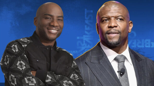 Coons Calling Coons Coons – Charlamagne Tha God Vs Terry Crews