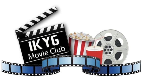 IKYG Movie Club: You Decide