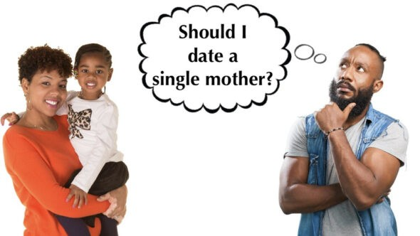 Black Single Mothers – Should Black Men Avoid Black Women With Children?