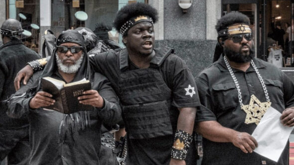 Who Are The Black Hebrew Israelites?