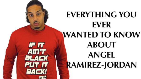 Who Is Angel Ramirez-Jordan?
