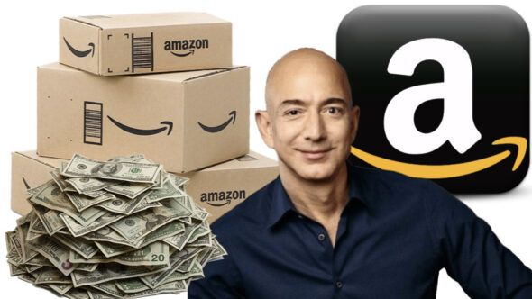 Watch This Before You Buy Or Sell Anything On Amazon