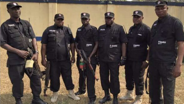 Protected: SARS – A Nigerian Problem Or A Poverty Problem?