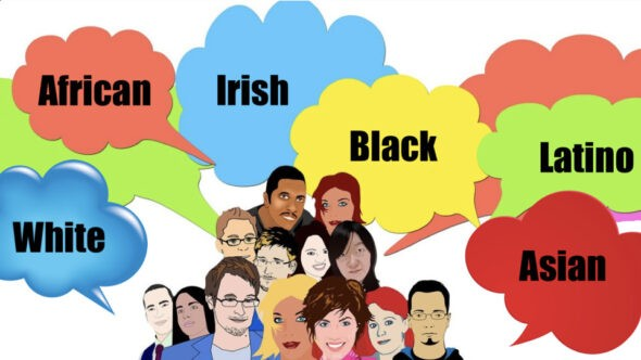 What's The Difference Between Race, Nationality, Culture & Ethnicity?