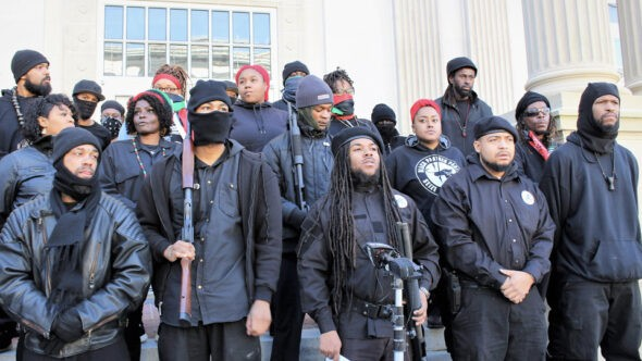 Protected: Black People Are Fighting The War On The Wrong Battlefield