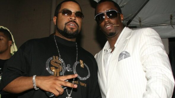 Ice Cube & Diddy – Tap Dancing, Shucking & Jiving – Power To The People?