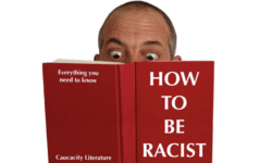 Reading Racist Comments