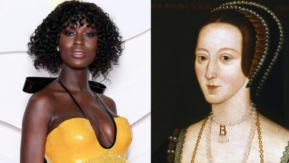 Jodie Turner-Smith Playing The Role Of Anne Boleyn – Is Not A Win For Black Women