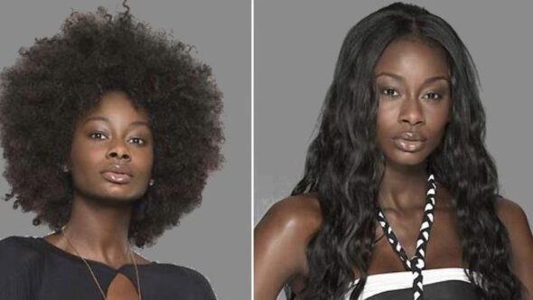 Do Black Women Need To Have Natural Hair To be Pro Black? – Weaves & Wigs