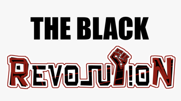 The Black Revolution! What Are Black People Waiting For?