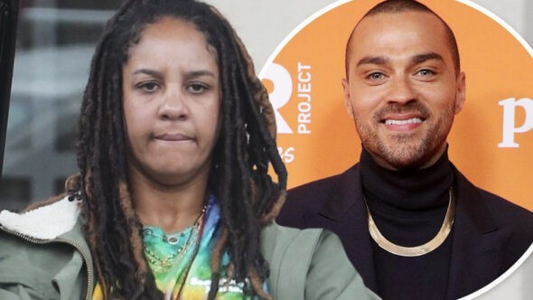 What Happened With Jesse Williams & His Wife Aryn Drake-Lee?