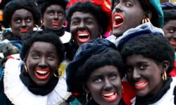 Zwarte Piet aka Black Pete, the racist Dutch tradition that promotes Blackface at Christmas and has a nation divided.