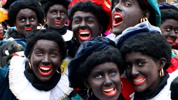 Zwarte Piet: Black Pete – The Racist Dutch Christmas Tradition