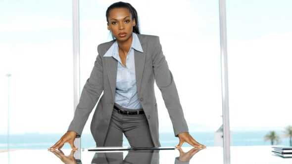 Black Women Are Amazing – Black Women Are Taking Over & They Mean Business!