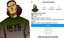 This video explains exactly how to get onto Angel Ramirez-Jordan's private Pro-Black Instagram page. Rules apply for the private instagram page.