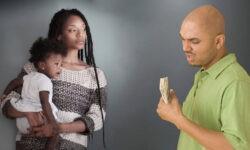 Should Black Women Stop Demanding Child Support & Wearing Weave? Black Women, Child Support, Weave & Self Hate.