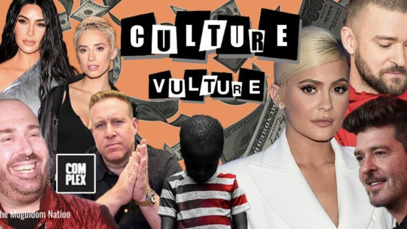 Why Do We Allow Culture Vultures Like DJ Vlad Into Our Community?
