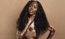 "The brand new ""Black Women Are Amazing"" Seriesdedicated to uplifting,celebrating and praising Black women."