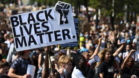 Being Peaceful Is Killing Black People – We Must Shoot Back!