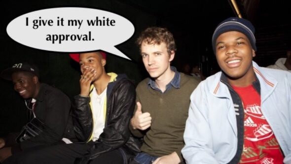 Why Are Black People So Desperate For White Acceptance?