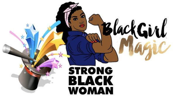 Black Women Are NOT Magic!
