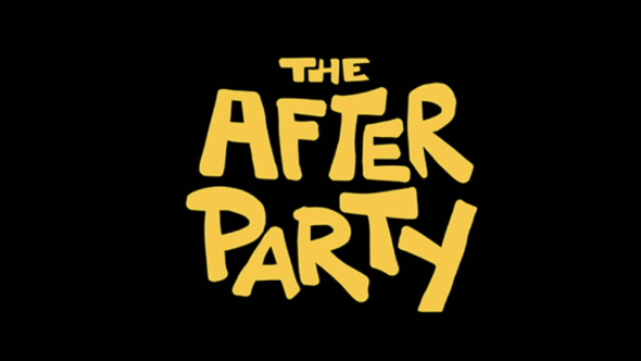 Live Stream After Party