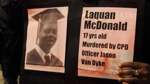 How Chicago Police Covered Up The Murder Of Laquan McDonald