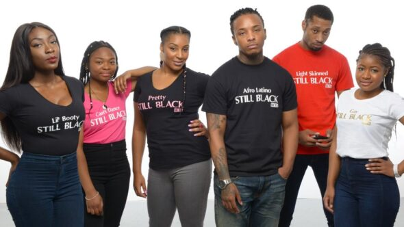The Still Black Project