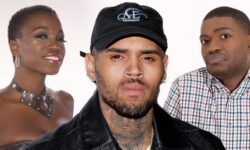 Black woman cries at Chris Brown concert. The Queen APlus previously known as TaQuita Thorns talks about her experience with Black men.