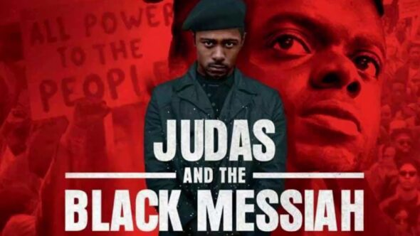 Judas & The Black Messiah