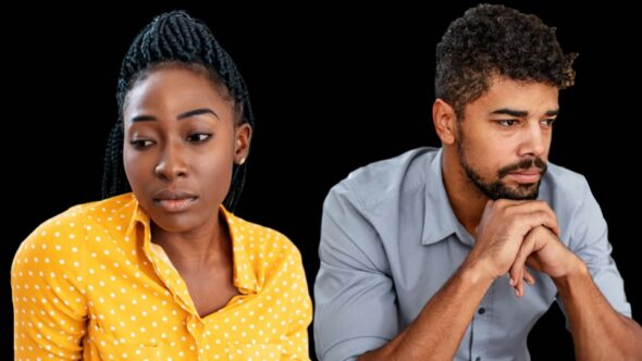 Are you having repetitive problems in your relationship? Do they they keep hurting you & causing you pain? Nothing changes? Maybe it's time to walk away.