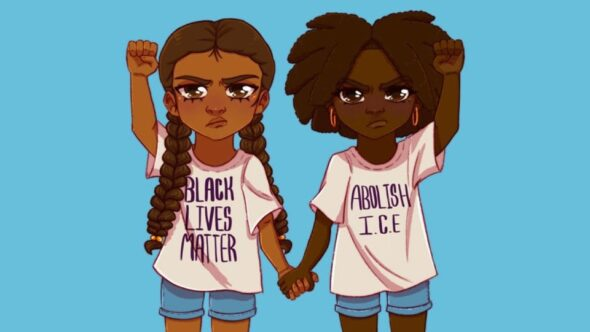 Black & Brown Coalition – Black People Uniting With POCs