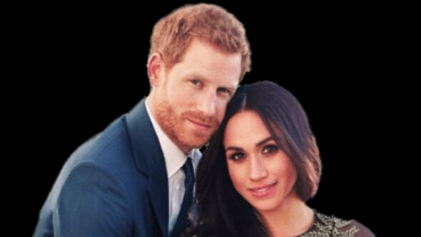 I Don't Care About The Prince Harry & Meghan Markle Situation