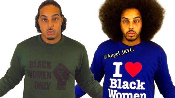 Angel Ramirez-Jordan Does NOT Support ALL Black Women 😱